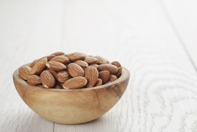 <strong>18. Almonds</strong>