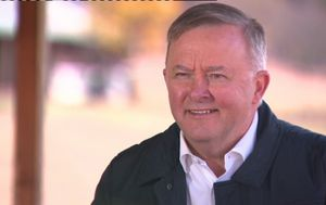 Albanese denies leadership is under threat if Eden-Monaro is lost