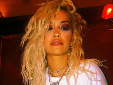 Rita Ora on the online abuse she receives 'every day'