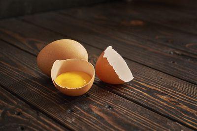 <strong>Egg yolks</strong>