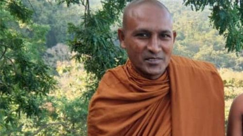 Rahul Walke was mauled to death by a leopard while at a meditation conference in a forest in India.