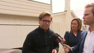 Des Hasler NRL axing won't cost Canterbury Bulldogs Kieran Foran