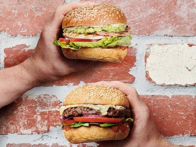 Grill'd is giving away 7000 burgers this Friday