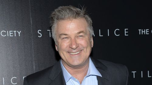 Alec Baldwin offers to sing AC/DC at Donald Trump's inauguration