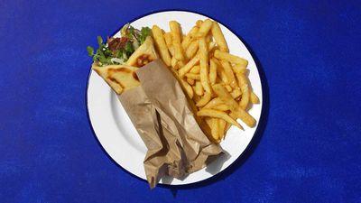 <strong>Head Chef Cory Campbell's menus at Barangaroo House:</strong>