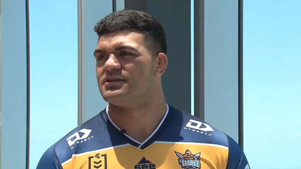 Gold Coast Titans face salary cap investigation over David Fifita trespassing incident
