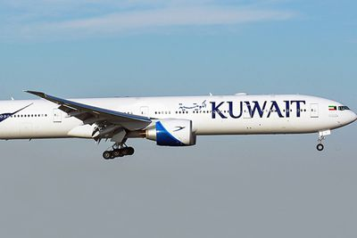<strong>11. Kuwait Airways</strong>