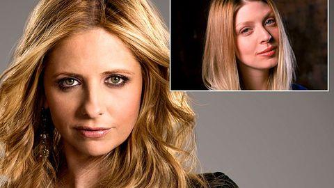 Sarah Michelle Gellar's new show will host a mini-Buffy reunion