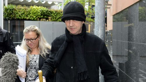 Savile friend found guilty of historic rapes