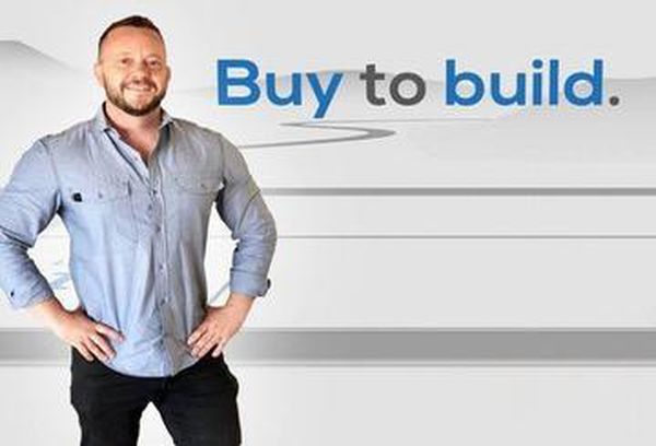 Buy To Build