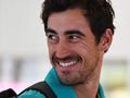 'He's overstepped the line': Starc