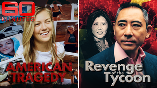 American Tragedy, Back to School, Revenge of the Tycoon