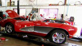 '57 Corvette (Part 2)