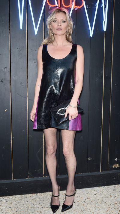 <p>In Paris over the weekend, Miu Miu unveiled its first fragrance, Miu Miu Muse, alongside the Cruise 2016 collection. The event was dubbed 'Miu Miu Club'. The password? Being incredibly well dressed.</p>