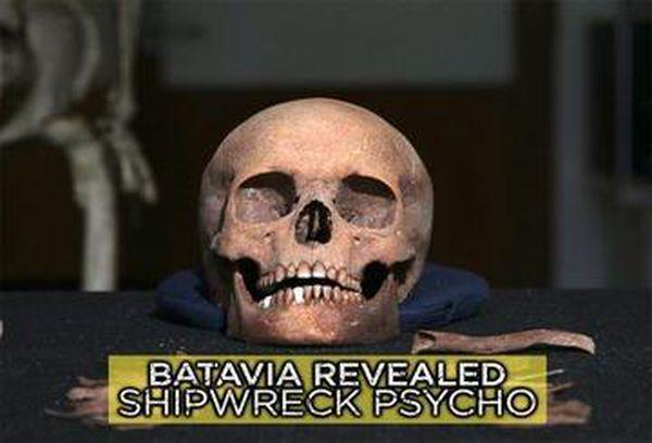Batavia Revealed: Shipwreck Psycho