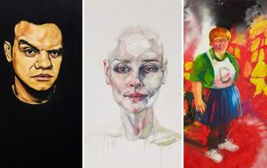 The finalists of the 2020 Archibald Prize have been announced