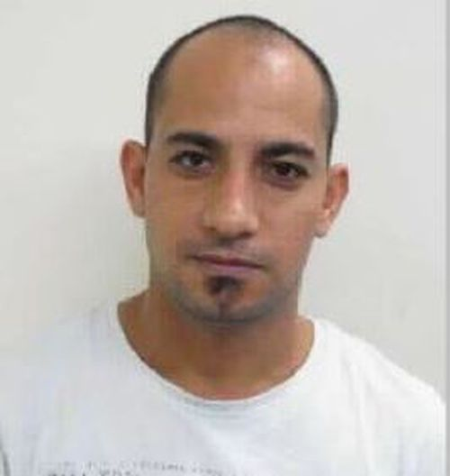 The driver is believed to be Sameh Yassa Samuel Demitry.