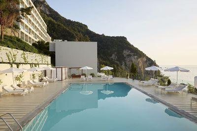 <strong>Mayor La Grotta Verde Grand Resort,&nbsp;Corfu</strong>