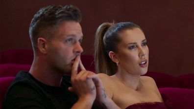 MAFS, Married At First Sight