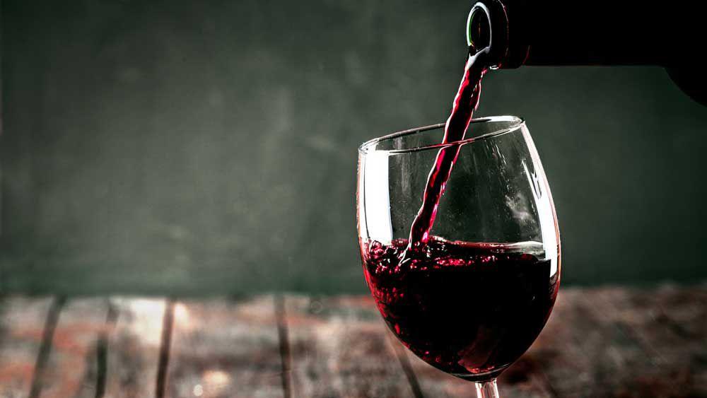 How to make cheap wine taste better. Image: iStock