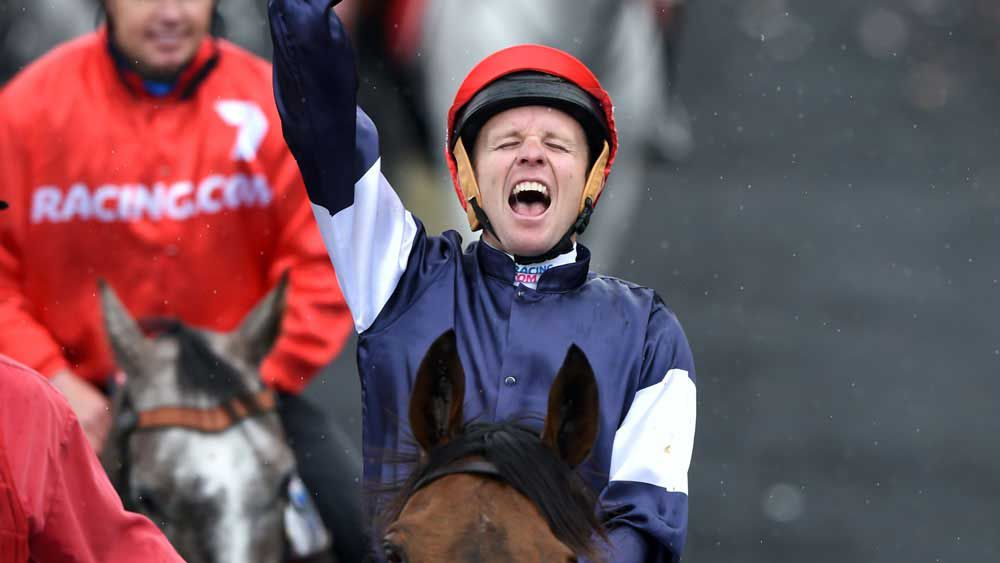 Cup winning combo favourite for another G1