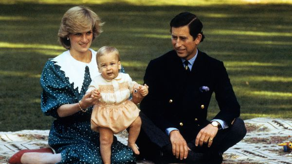 How Princess Diana broke royal tradition on her first Australian visit