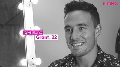 Get to know Grant from 'Love Island Australia'