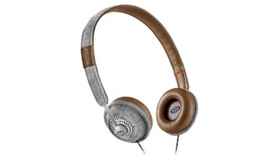 <strong>Marley Harambe Saddle Headphones</strong>