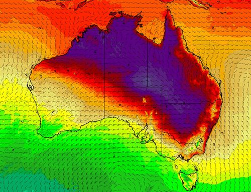 Spring heatwave to hit eastern Australia this weekend