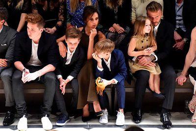 The Beckhams
