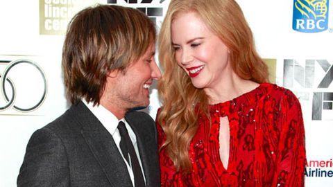 Nicole, Keith, Hugh, Naomi: Aussies blitz Golden Globe nominations