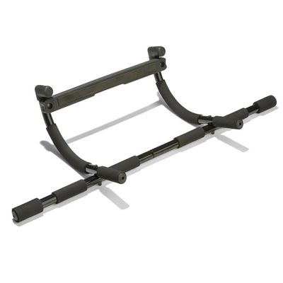 <strong>Chin-up bar ($12)</strong>