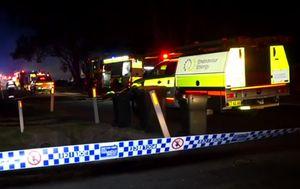 Bargo fire: NSW Police probe tragic death of baby girl
