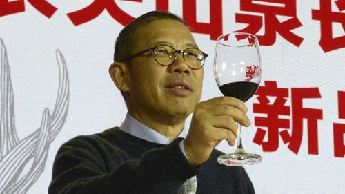 Zhong Shanshan is now the richest man in China.