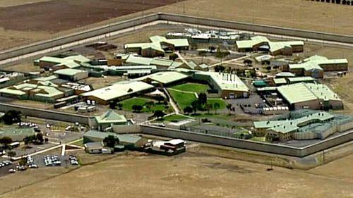 Barwon Prison. (9NEWS)