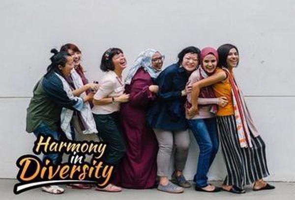 Harmony & Diversity