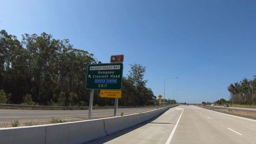 Kempsey has lost its tourist trade since it was bypassed by a new highway.