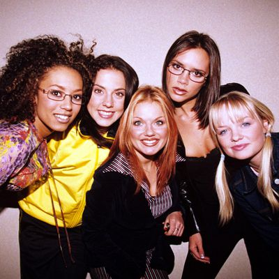 Victoria Beckham doesn't follow any of her former Spice Girls