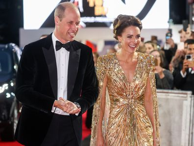 Prince William and Kate Middleton, Duke and Duchess of Cambridge