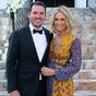 Sylvia Jeffreys was the best-dressed wedding guest in Mexico
