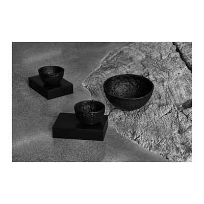 SVARTAN Decorative serving bowls, $39.99
