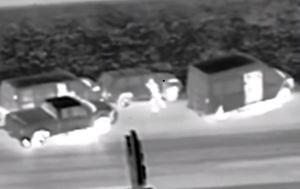 Video released of Austin bomber Mark Conditt's police chase death