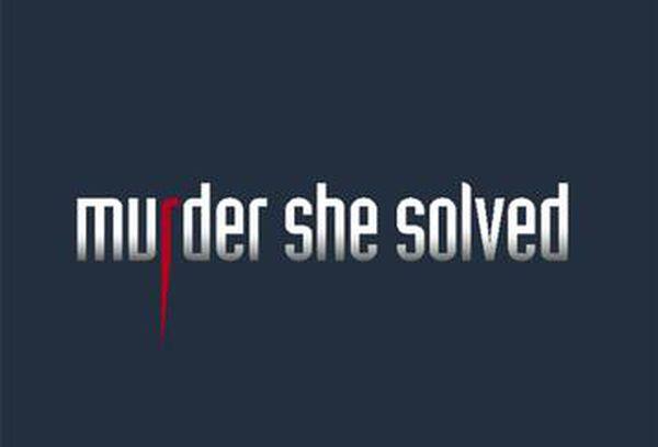 Murder She Solved: True Crime