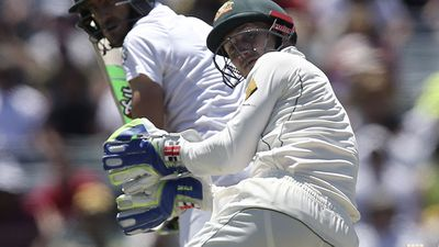 <strong>Loser - Peter Nevill</strong>
