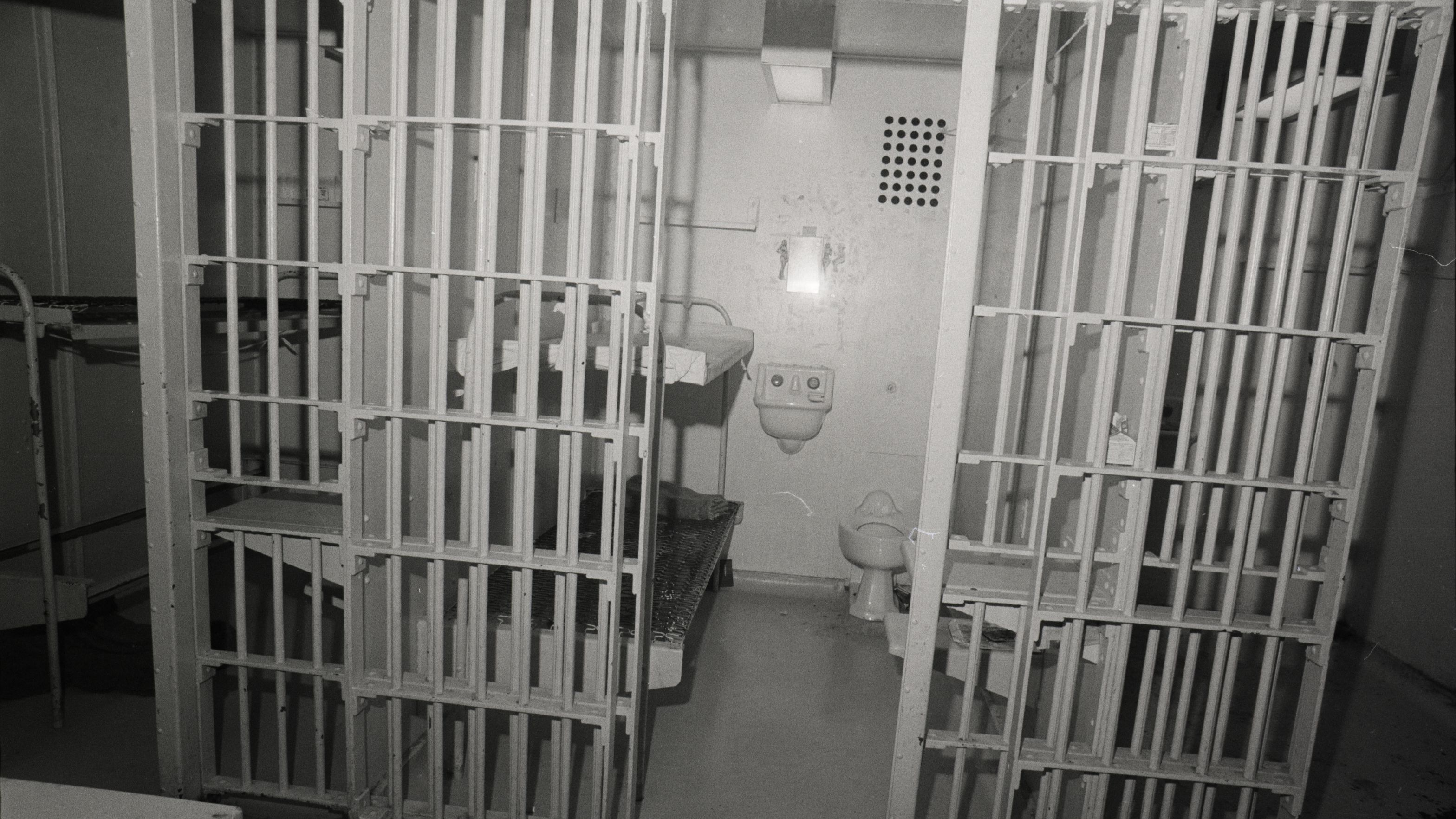 'Gladiator School': Inside the notorious prison holding Harvey Weinstein