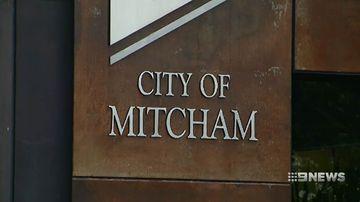 Mitcham Council.