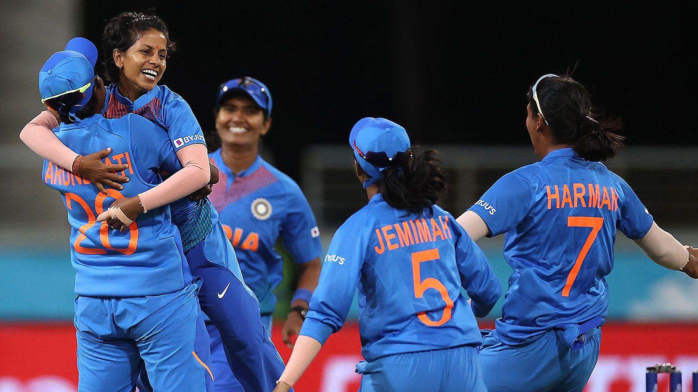 India stun Aussies to start T20 World Cup