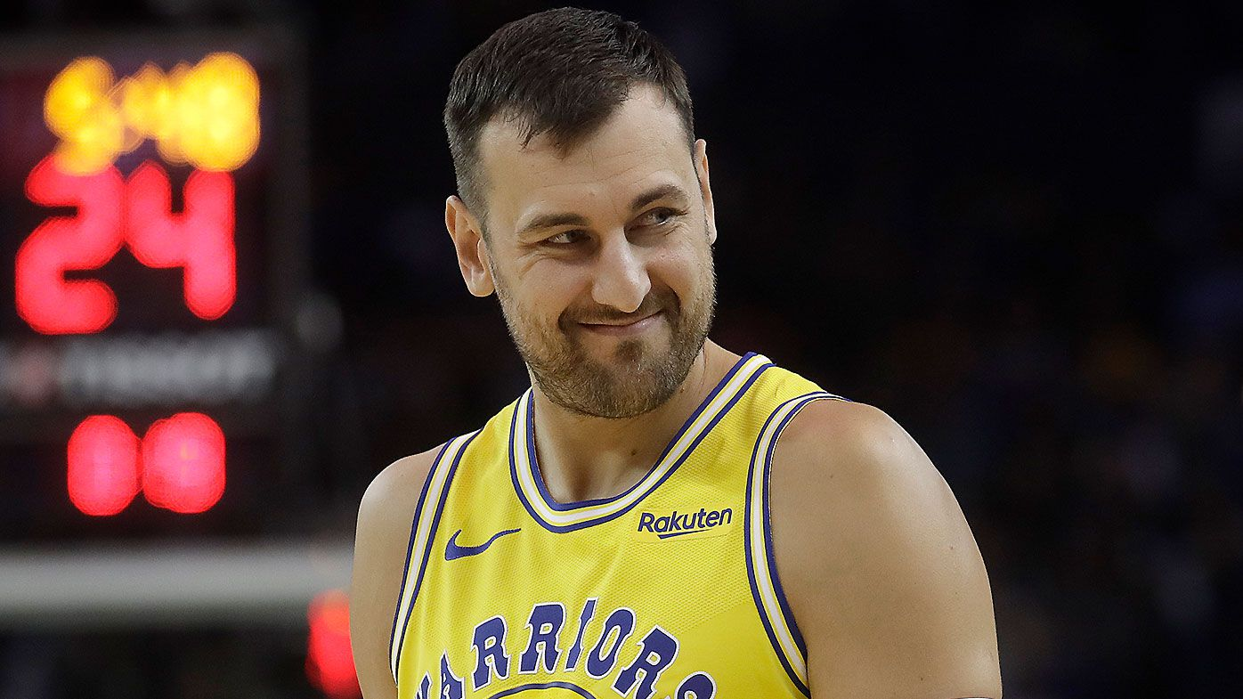 Why Andrew Bogut is now an indispensable part of the Golden State Warriors' title defence