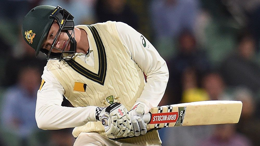 Aussies 0-14, dramatic start to 3rd Test