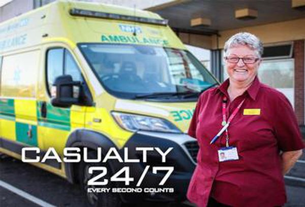 Casualty 24/7
